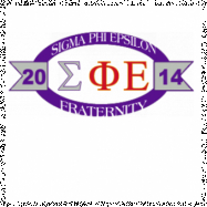 Sigma Phi Epsilon-2771 Full-Color Shirt Designs