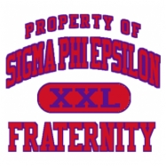 Sigma Phi Epsilon-599 Full-Color Shirt Designs