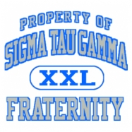 Sigma Tau Gamma-599 Full-Color Shirt Designs