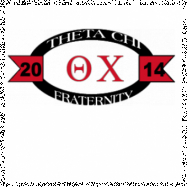 Theta Chi-2771 Full-Color Shirt Designs