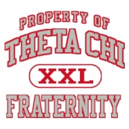 Theta Chi-599 Full-Color Shirt Designs
