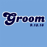 Groom-256