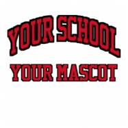 North Polk Junior Senior High School Full-Color Shirt Designs (School Killer App-2787)