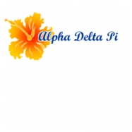 Alpha Delta Pi-2762 Full-Color Shirt Designs