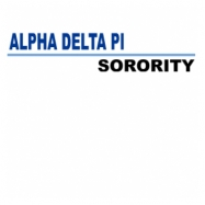 Alpha Delta Pi-2763 Full-Color Shirt Designs