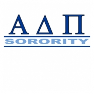 Alpha Delta Pi-2765 Full-Color Shirt Designs
