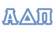 Alpha Delta Pi-2767 Full-Color Shirt Designs