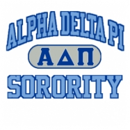Alpha Delta Pi-2768 Full-Color Shirt Designs