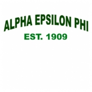 Alpha Epsilon Phi-2761 Full-Color Shirt Designs