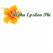Alpha Epsilon Phi-2762 Full-Color Shirt Designs