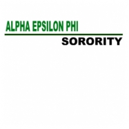 Alpha Epsilon Phi-2763 Full-Color Shirt Designs