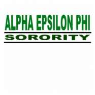 Alpha Epsilon Phi-2764 Full-Color Shirt Designs