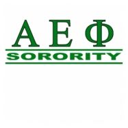 Alpha Epsilon Phi-2765 Full-Color Shirt Designs