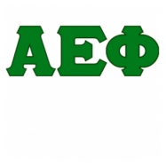 Alpha Epsilon Phi-2766 Full-Color Shirt Designs