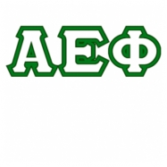 Alpha Epsilon Phi-2767 Full-Color Shirt Designs