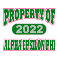 Alpha Epsilon Phi-514 Full-Color Shirt Designs