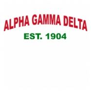 Alpha Gamma Delta-2761 Full-Color Shirt Designs