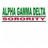 Alpha Gamma Delta-2764 Full-Color Shirt Designs