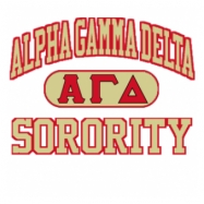 Alpha Gamma Delta-2768 Full-Color Shirt Designs