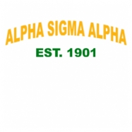 Alpha Sigma Alpha-2761 Full-Color Shirt Designs