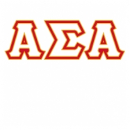 Alpha Sigma Alpha-2767 Full-Color Shirt Designs