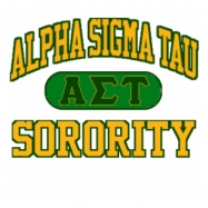 Alpha Sigma Tau-2768 Full-Color Shirt Designs