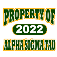 Alpha Sigma Tau-514 Full-Color Shirt Designs