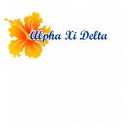 Alpha Xi Delta-2762 Full-Color Shirt Designs