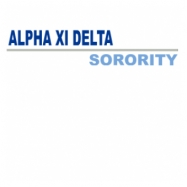 Alpha Xi Delta-2763 Full-Color Shirt Designs
