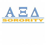 Alpha Xi Delta-2765 Full-Color Shirt Designs