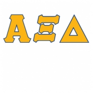 Alpha Xi Delta-2766 Full-Color Shirt Designs