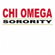 Chi Omega-2764 Full-Color Shirt Designs