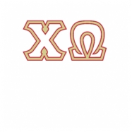 Chi Omega-2767 Full-Color Shirt Designs