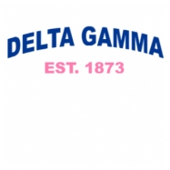 Delta Gamma-2761 Full-Color Shirt Designs