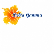 Delta Gamma-2762 Full-Color Shirt Designs