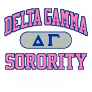 Delta Gamma-2768 Full-Color Shirt Designs