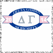 Delta Gamma-2771 Full-Color Shirt Designs