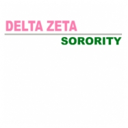 Delta Zeta-2763 Full-Color Shirt Designs