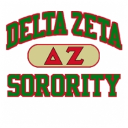 Delta Zeta-2768 Full-Color Shirt Designs