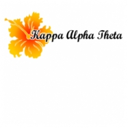 Kappa Alpha Theta-2762 Full-Color Shirt Designs