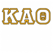 Kappa Alpha Theta-2767 Full-Color Shirt Designs