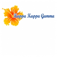Kappa Kappa Gamma-2762 Full-Color Shirt Designs