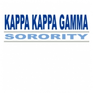 Kappa Kappa Gamma-2764 Full-Color Shirt Designs