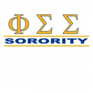 Phi Sigma Sigma-2765 Full-Color Shirt Designs