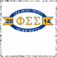 Phi Sigma Sigma-2771 Full-Color Shirt Designs