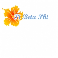 Pi Beta Phi-2762 Full-Color Shirt Designs