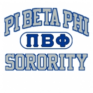 Pi Beta Phi-2768 Full-Color Shirt Designs
