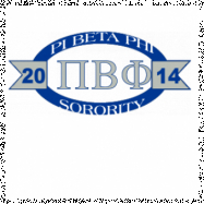 Pi Beta Phi-2771 Full-Color Shirt Designs