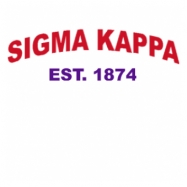 Sigma Kappa-2761 Full-Color Shirt Designs