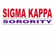 Sigma Kappa-2764 Full-Color Shirt Designs